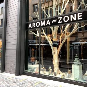 手作りビオコスメの「AROMA-ZONE(アロマゾーン)」