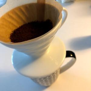 ポーレックスの手動ミルで自分好みのコーヒーを