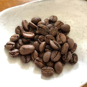 コロンビア・ポパヤン産コーヒー豆