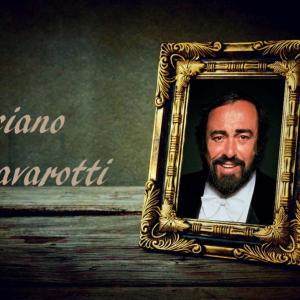 20世紀を代表するテノール!ルチアーノ・パヴァロッティの歌唱!