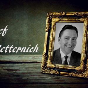 「イタリアの歌唱法を習いたければメッテルニヒの所へ行け!」ヨーゼフ・メッテルニヒの歌唱の魅力を紹介!