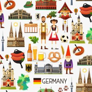 ドイツへの音楽留学!ドイツに着いてから最初にやるべき事から音大入試までの流れ!
