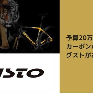 【ロードバイク歴7年が本気でおススメ!】グストのロードバイク推しポイント!