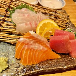 【水産卸直営酒場】新鮮魚介料理@ぎんりん