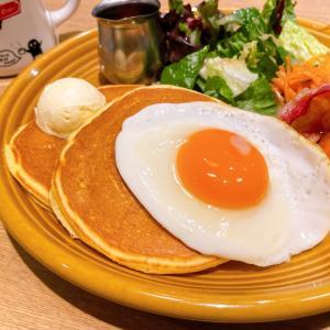【天神・今泉エリア】モーニング@アペティート カフェ (APETITO CAFEE) メトロ店