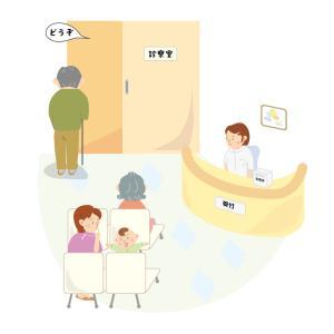 九州がんセンターに受診