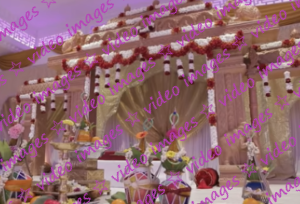 【भारत】結婚式@インド