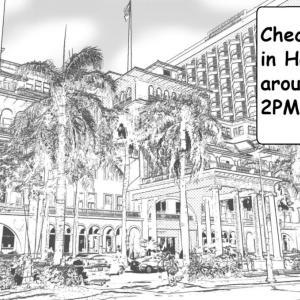 Check in Hotel(P10)