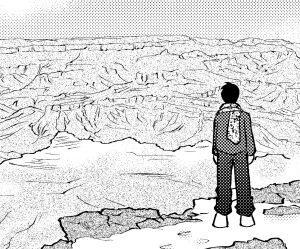 グランドキャニオン(第13話)