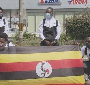 【大阪泉佐野】ウガンダ選手1人が行方不明 出場できず帰国予定だった