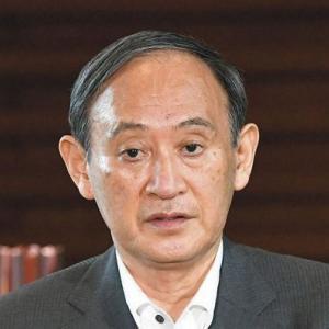 【お答えする内容がない】菅首相、東京コロナ感染3177人にも取材拒否