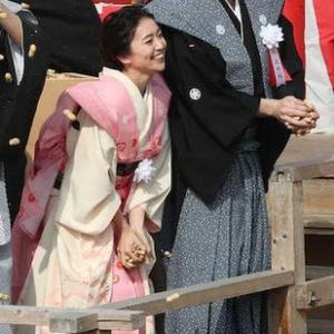 【大島優子電撃婚】林遣都と「スカーレット」共演で急接近 極秘交際徹底 おうちデートで気付かれず