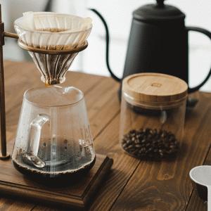 毎日使いたいからこそ見た目も大事! お洒落なコーヒードリッパーおすすめ7選 | コーヒーを趣味にしよう