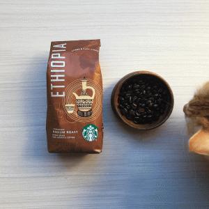 スターバックスの エチオピア ってどんな味?|スタバのコーヒーレビュー