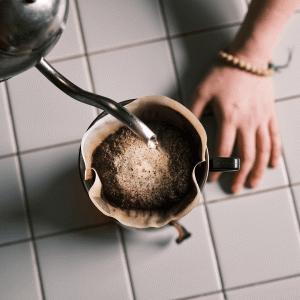 おもしろい形状のコーヒードリッパー5選!|ユニークな形状のコーヒー器具でドリップを楽しもう!