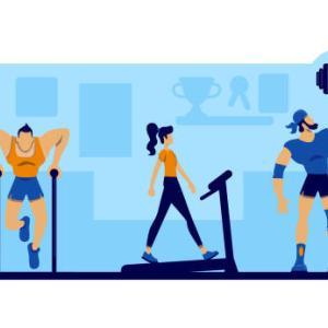 筋トレ後に起こる超回復とは?筋肉を効率的に回復させる基礎知識