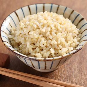 筋トレ時に玄米がオススメな4つのメリットを解説【トレーニング効果倍増】