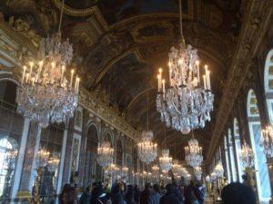 【フランス / パリ】パリ観光の王道プラン!パリジェンヌになった3泊5日。