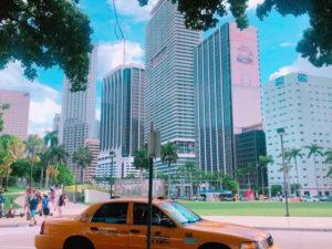 【アメリカ / マイアミ】6泊7日のフロリダ旅行① マイアミ、リトルハバナ、ウィンウッド編