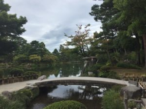 【石川 / 金沢】茶屋街に温泉に絵付け体験も!観光スポットで溢れる金沢!