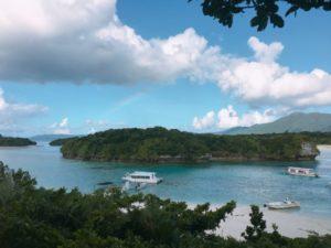 【沖縄 / 石垣島】ドライブやグルメ、周辺の離島めぐりを堪能!