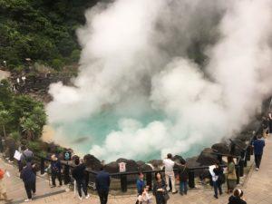 【大分 / 別府】3泊4日の別府旅行!温泉はもちろん、最高の遊園地も!