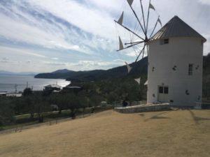 【香川 / 小豆島】風車にエンジェルロード!土日で行けるおすすめの離島!
