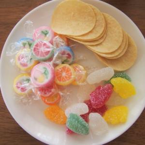 食費を減らすコツ【お菓子編】
