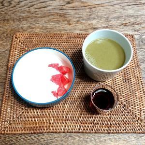 腸活と健康のための朝ルーティーン☺︎
