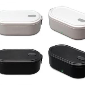 お弁当箱型炊飯器 HITORI炊き RM-110TE