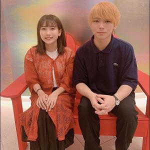 ikura(YOASOBI)の彼氏は?Ayaseや大学の先輩と交際してる?西山晃世との関係は?