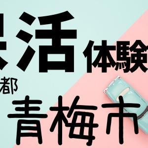 【東京都青梅市】の保育園申し込み体験談 30代前半女性