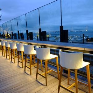 インターコンチネンタル横浜pier8宿泊記。海を間近に感じるリゾートホテル!