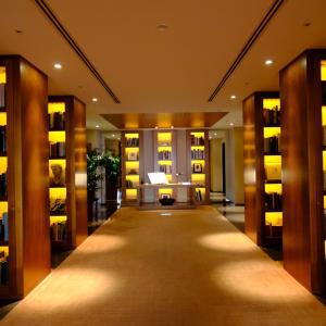 パークハイアット東京宿泊記。抜群の眺望で非日常を感じられるホテル