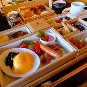 【贅沢】リッツカールトン日光の朝食を紹介!