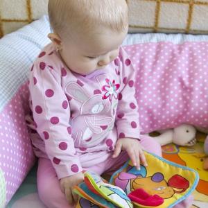 絵本が好きになる!読み聞かせのコツ 1歳3ヶ月おすすめ絵本