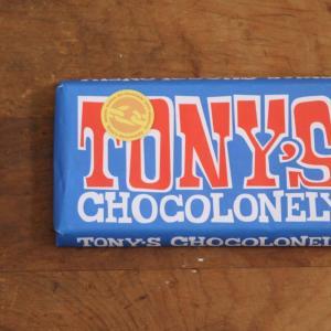 全てのチョコから児童・奴隷労働をなくすためのチョコレート