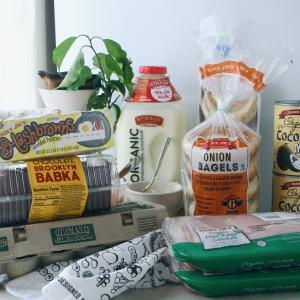 【トレジョ】帰米直後まず買ったトレジョ商品リスト