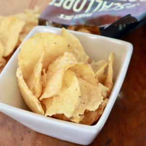 【Trader Joe's】アメリカの定番料理のポテトチップス
