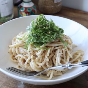 15分レシピ レトルト並に簡単なのに美味しいたらスパ