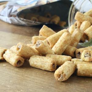 【トレジョ】人気お菓子の新味は米的黄金の組み合わせ