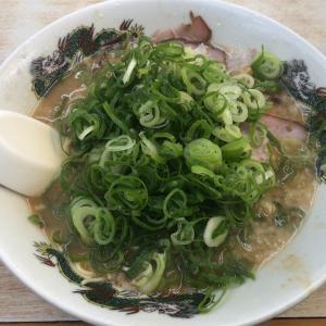 【福山市沖野上町】嬉しい呼び出し来来亭。麺のオーダーに変化があって感動した。