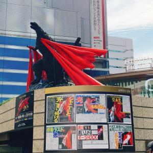 SHOCK観劇!