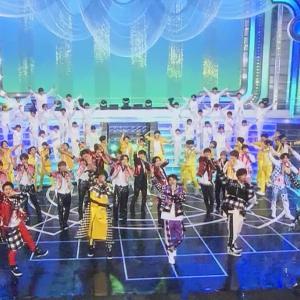【少クラ】トラ侍のNew Day!