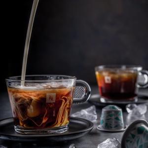 《オーストラリア情報》ネスプレッソのコーヒーマシーンが我が家で大活躍