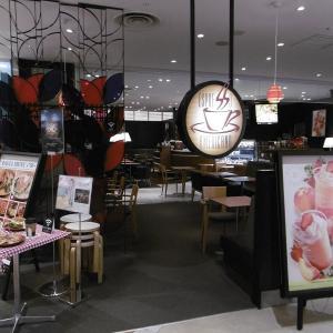 ★【浦和】エスプレッソ・アメリカーノ*浦和パルコ店・落ち着いて会話できるカフェ