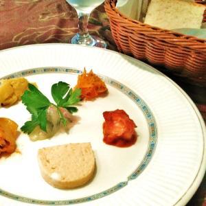 ★【東浦和】ムラーノ*住宅街にある地中海料理(イタリアン)レストランのランチメニュー