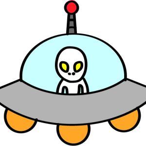 私が経験した不思議な話~UFO編