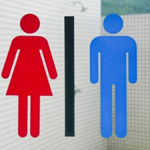 トイレの個室でどう過ごす? 個性と秘密が錯綜する密室★