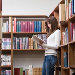 図書館がもっと好きになる! 『希望の図書館』(リサ・クライン・ランサム)を読む